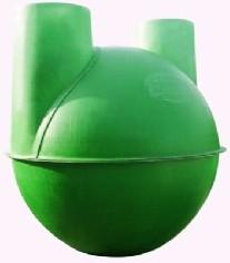 Bồn Biogas